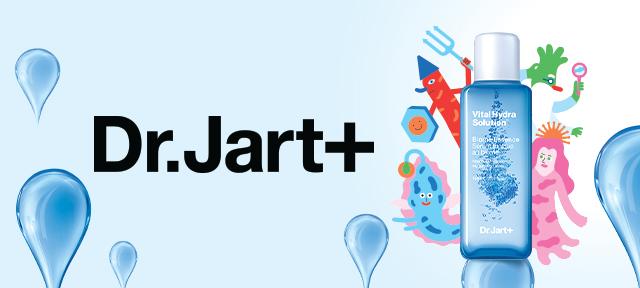 -35% на Dr.Jart+