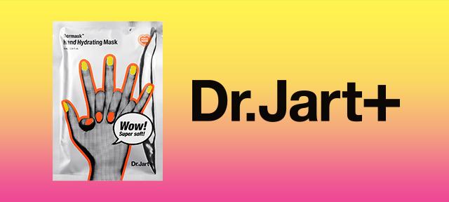 Акция Dr.Jart+